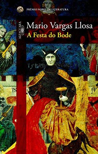 Festa do Bode, A, livro de Mario Vargas Llosa
