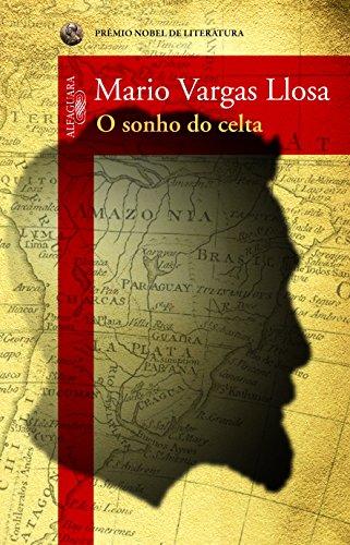 Sonho do celta, O, livro de Mario Vargas Llosa