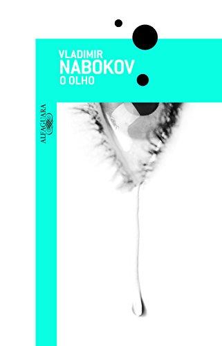 Olho, O, livro de Vladimir Nabokov