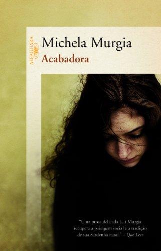 Acabadora, livro de Michela Murgia