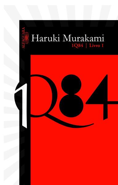 1Q84 | Livro 1, livro de Haruki Murakami