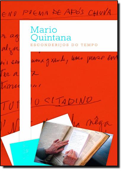 Esconderijos do Tempo, livro de Mario Quintana