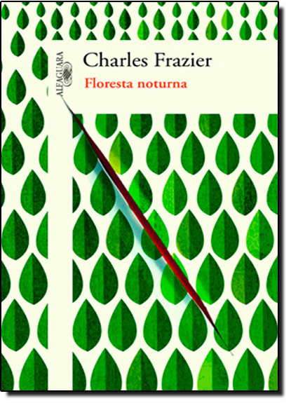 Floresta Noturna, livro de Charles Frazier