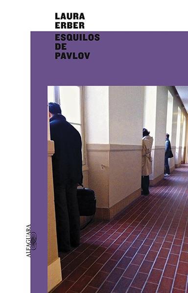 Esquilos de Pavlov, livro de Laura Erber