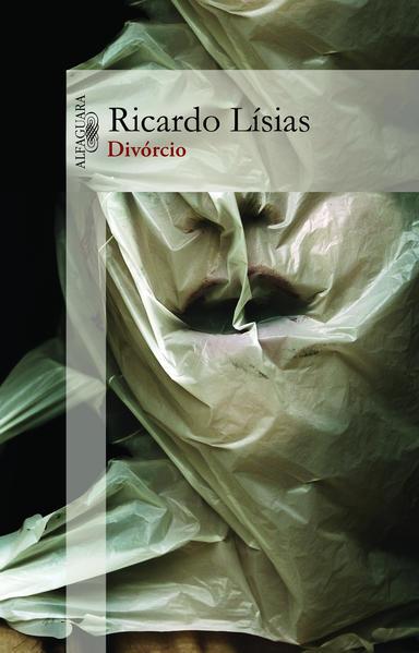 Divórcio, livro de Ricardo Lísias