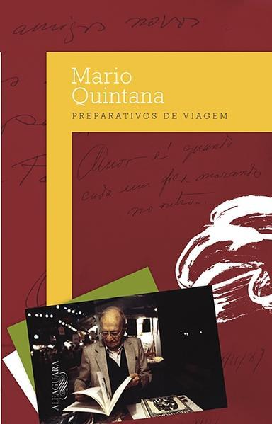 Preparativos de Viagem, livro de Mario Quintana