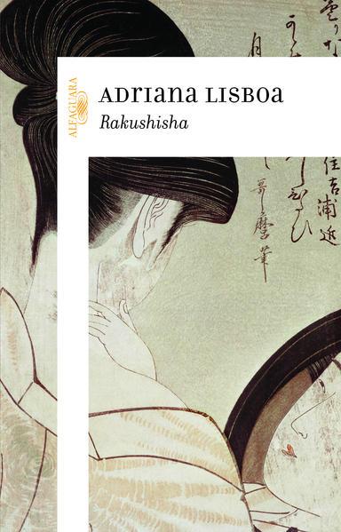 Rakushisha, livro de Adriana Lisboa