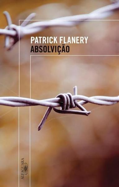 Absolvição, livro de Patrick Flanery