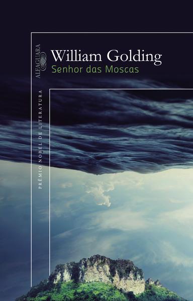 Senhor Das Moscas, livro de William Golding
