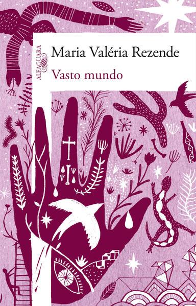 Vasto Mundo, livro de Maria Valéria Rezende