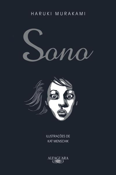 Sono, livro de Haruki Murakami