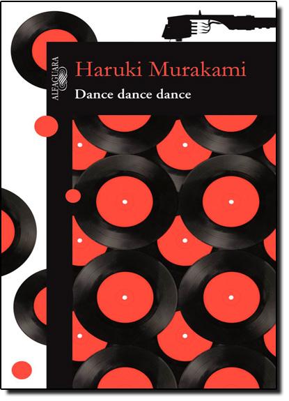 Dance Dance Dance, livro de Haruki Murakami
