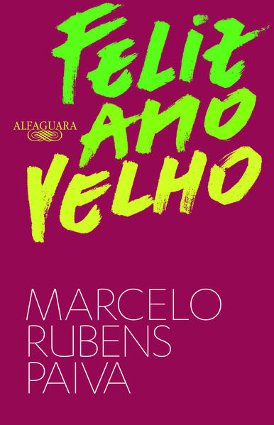 Feliz Ano Velho, livro de Marcelo Rubens Paiva