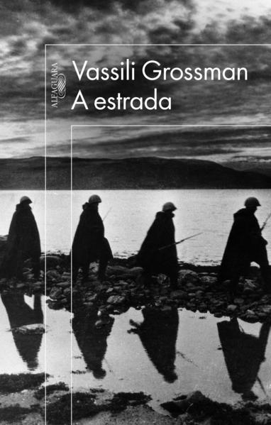A estrada, livro de Vassili Grossman