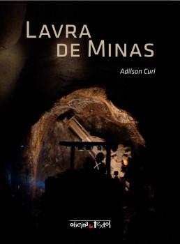Lavra de Minas, livro de Adilson Curi