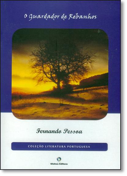 Guardador de Rebanhos, O, livro de Fernando Pessoa