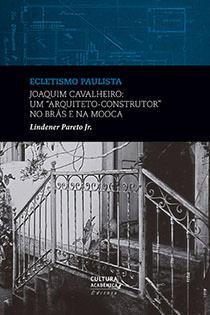 Joaquim Cavalheiro, livro de Lindener Pareto Júnior