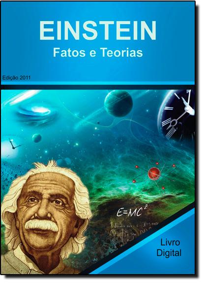 Einstein: Fatos e Teorias, livro de Rubens Souza