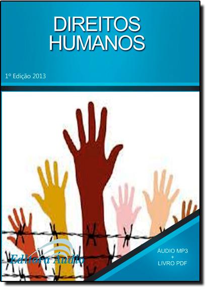 Direitos Humanos - Audiolivro, livro de Rubens Souza