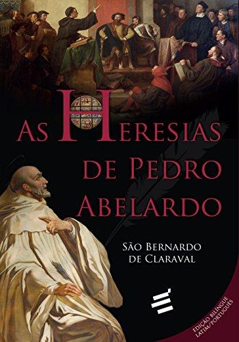 As Heresias de Pedro Abelardo, livro de Bernardo de Claraval