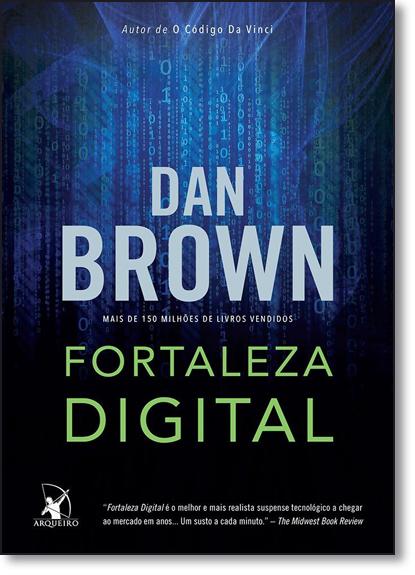 Fortaleza Digital, livro de Dan Brown