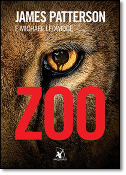 Zoo, livro de James Patterson