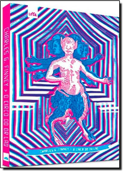 Circo do Doutor Lao, O, livro de Charles G. Finney