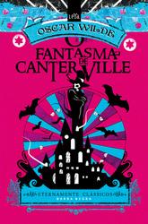 O fantasma de Canterville, livro de Oscar Wilde