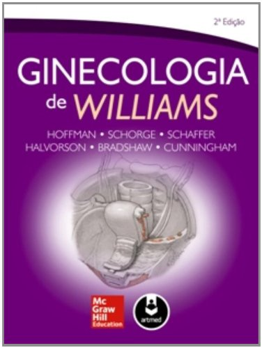 Ginecologia de Williams, livro de Barbara L. Hoffman