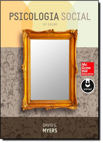 Psicologia Social, livro de David G. Myers