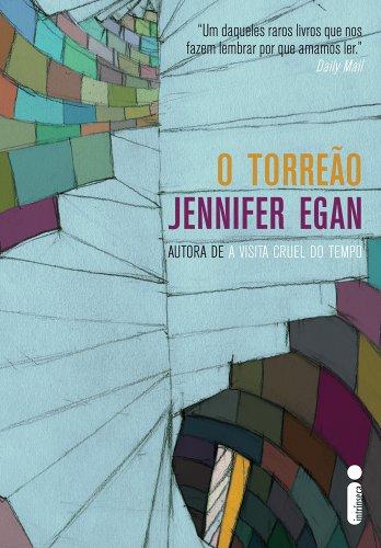 O torreão, livro de Jennifer Egan