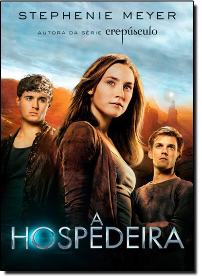 Hospedeira, A, livro de Stephenie Meyer