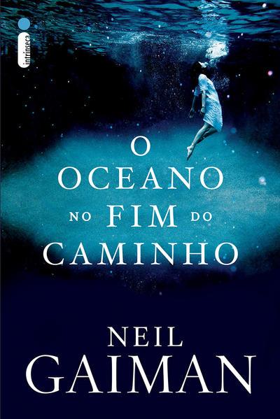 Oceano no Fim do Caminho, O, livro de Neil Gaiman