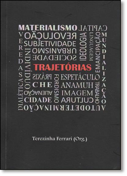 Trajetórias, livro de Terezinha Ferrari