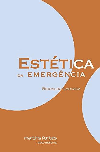 Estética da emergência, livro de Reinaldo Laddaga
