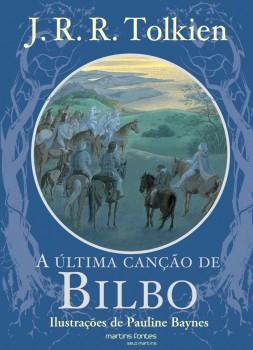 A última canção de Bilbo, livro de J. R. R. Tolkien