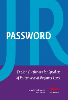 Password Junior: English Dictionary for Speakers of Portuguese at Beginner Level, livro de  K Dictionaires