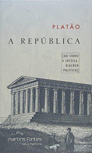 A República, livro de Platão
