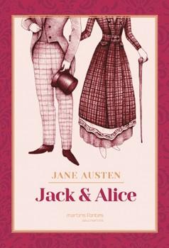 Jack & Alice, livro de Jane Austen