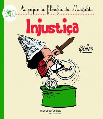 Injustiça, livro de Quino