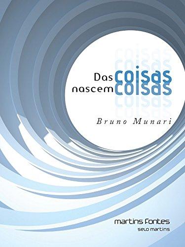 Das Coisas Nascem Coisas, livro de Bruno Munari