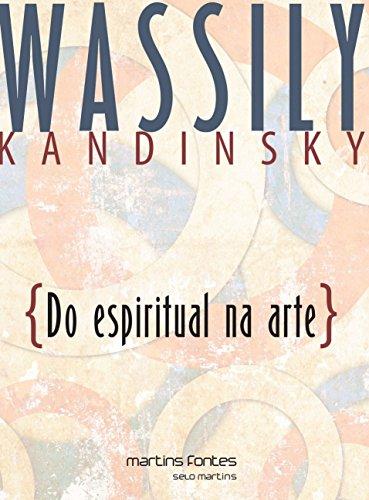 Do espiritual na arte - e na pintura em particular, livro de Wassily Kandinsky