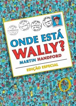 Onde está Wally? - Edição especial, livro de Martin Handford