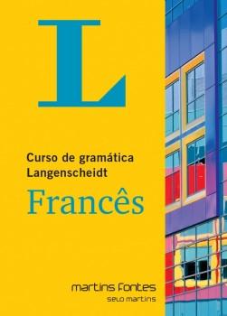 Curso de gramática Langenscheidt Francês, livro de Natacha Lafleur, Langenscheidt