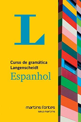 Curso de gramática Langenscheidt Espanhol, livro de Langenscheidt