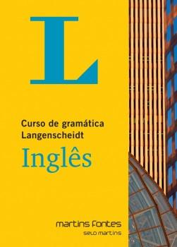 Curso de gramática Langenscheidt Inglês, livro de Langenscheidt, Lutz Walther