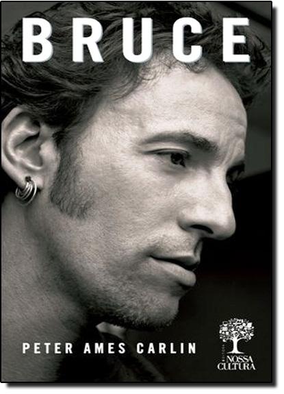 Bruce, livro de Peter Ames Carlin
