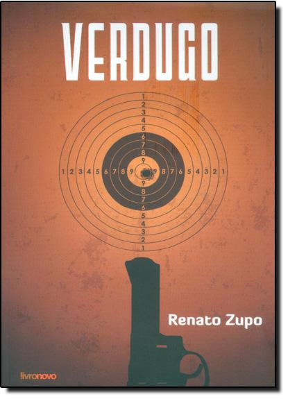 Verdugo, livro de Renato Zupo