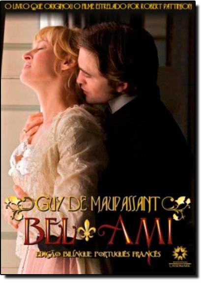 Bel Ami, livro de Guy de Maupassant