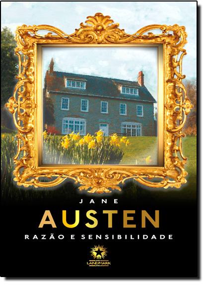 Razão e Sensibilidade - Edição Bilíngue, livro de Jane Austen